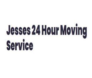 Jesses 24 Hour Moving Service