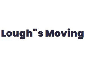 """Lough""""s Moving"""