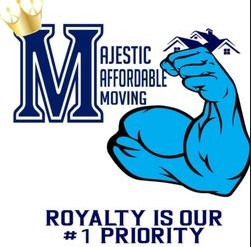Majestic Affordable Moving