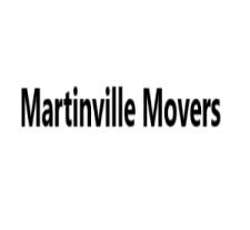 Martinville Movers