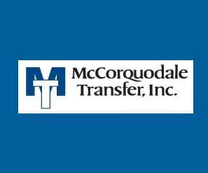 McCorquodale Transfer