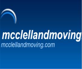 Mc Clelland Moving & Storage