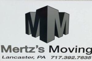 Mertz's Moving