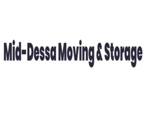 Mid-Dessa Moving & Storage