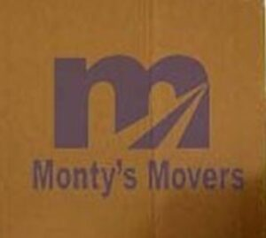 Monty's Movers