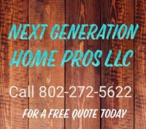 Next Generation Home Pros