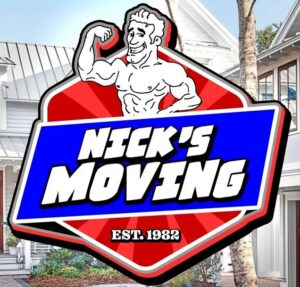 Nick's Moving