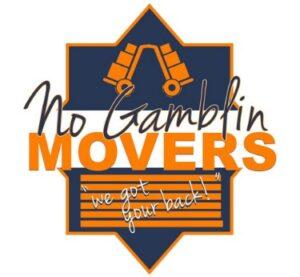 No Gamblin Movers