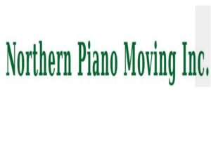 Northern Piano Moving