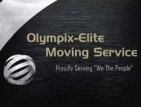 Olympix-Elite Moving Service