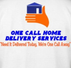 One Call Home Delivery Services