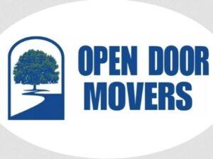 Open Door Movers