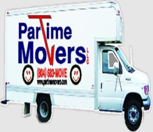 Partime Movers