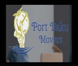 Port Baku Movers