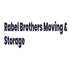 Rabel Brothers Moving & Storage
