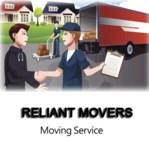 Reliant Movers