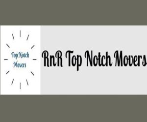 RnR Top Notch Movers