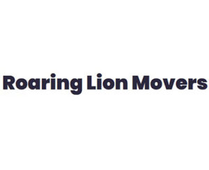 Roaring Lion Movers
