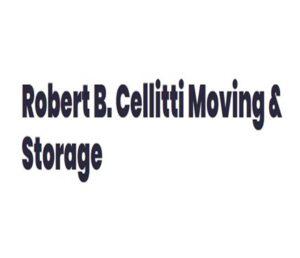 Robert B. Cellitti Moving & Storage