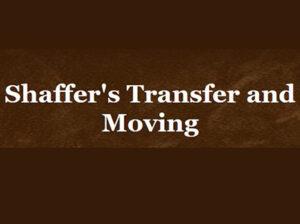 Shaffer's Transfer & Moving
