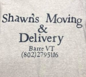 Shawn's Moving