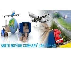 Smith Moving Company Las Vegas
