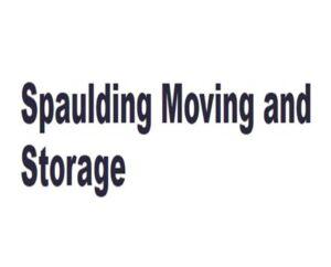 Spaulding Moving and Storage