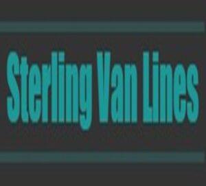 Sterling Van Lines