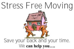 Stress Free Moving of Hattiesburg MS