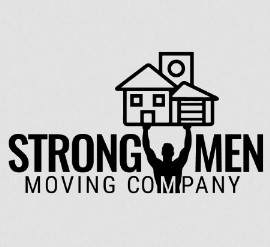 Strong Men Moving Company