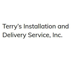 Terry's Installation