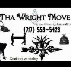Tha Wright Move