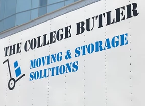 The College Butler