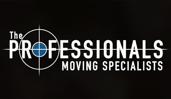 The Professional Moving Specialists company logo
