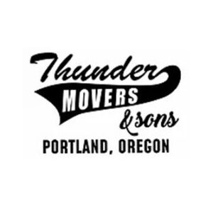 Thunder Movers and sons