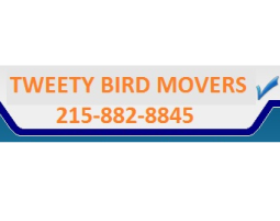 TWEETY BIRD MOVERS