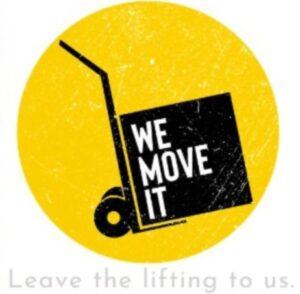 We Move It