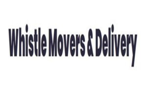 Whistle Movers & Delivery