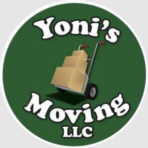 Yoni's Moving