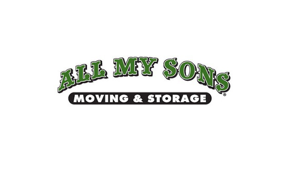 All My Sons Moving & Storage company logo