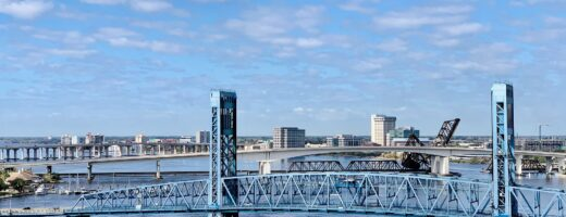 Moving from Cleveland to Jacksonville