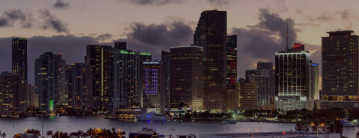 Top Movers in Miami
