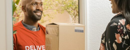 Using shipping technology advancements to your advantage