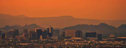 Moving from Glendale to Chandler