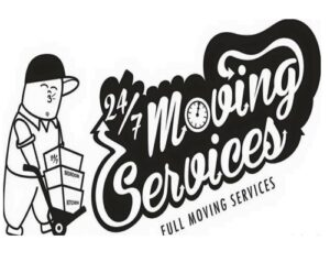 24/7 Moving Services