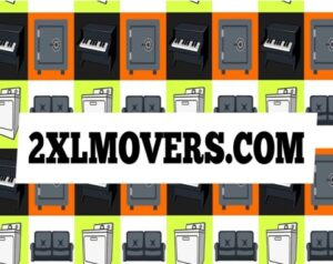 2XL MOVERS