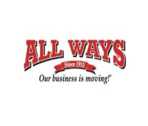 All Ways Moving & Storage