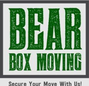 Bear Box Moving