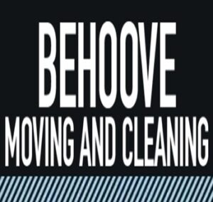 Behoove Moving & Cleaning