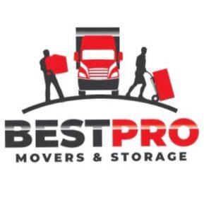 Best Pro Movers & Storage